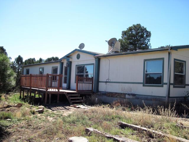 26 Sundance Kid, Edgewood, NM 87015 (MLS #932601) :: The Stratmoen & Mesch Team