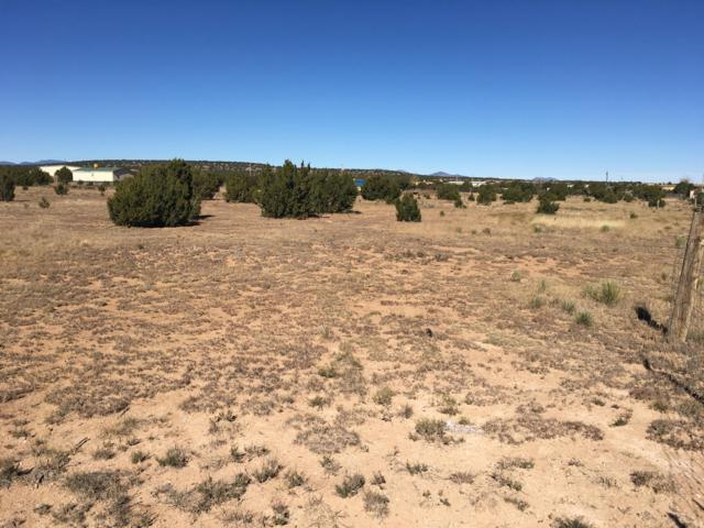 Silver Maple Avenue, Moriarty, NM 87035 (MLS #932602) :: The Bigelow Team / Red Fox Realty