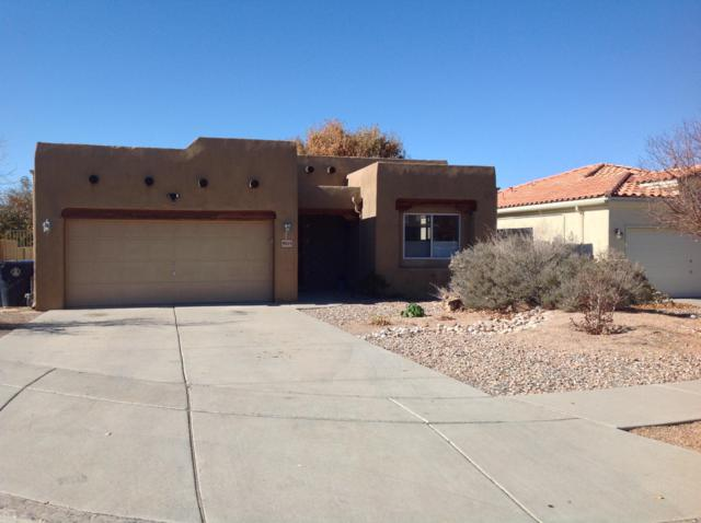 9015 Sunny Brook Street NE, Albuquerque, NM 87113 (MLS #932603) :: The Bigelow Team / Realty One of New Mexico