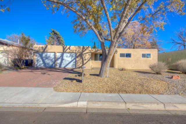 3428 Parsifal Street NE, Albuquerque, NM 87111 (MLS #932617) :: Your Casa Team
