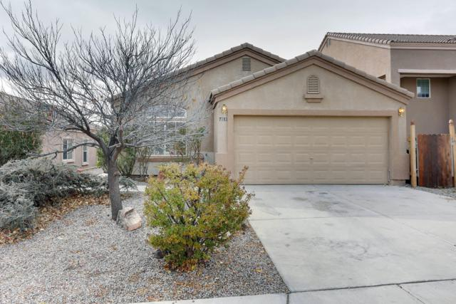 7232 Jalisco Road NW, Albuquerque, NM 87114 (MLS #932618) :: The Bigelow Team / Realty One of New Mexico