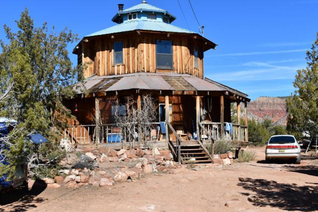 91 Ojo Road, Jemez Pueblo, NM 87024 (MLS #932653) :: Campbell & Campbell Real Estate Services