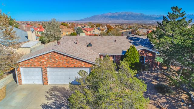 8100 Fairmont Drive NW, Albuquerque, NM 87120 (MLS #932671) :: The Bigelow Team / Realty One of New Mexico