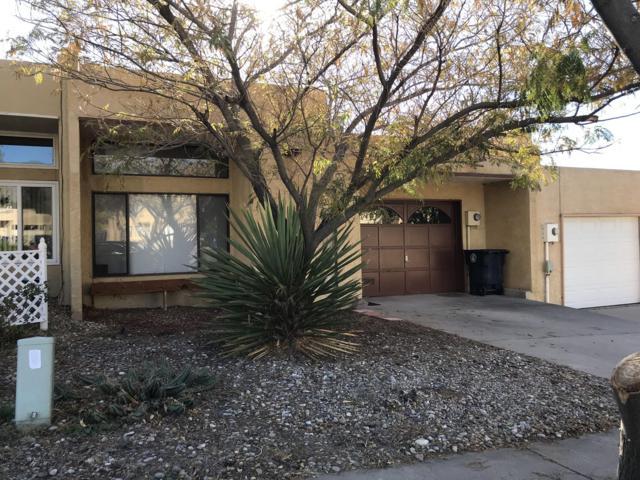 13228 Panorama Loop NE, Albuquerque, NM 87123 (MLS #932698) :: Your Casa Team