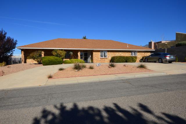 9411 Northridge Drive NE, Albuquerque, NM 87111 (MLS #932710) :: The Bigelow Team / Realty One of New Mexico