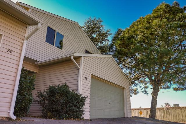 31 Westlake Drive, Albuquerque, NM 87112 (MLS #932721) :: Your Casa Team