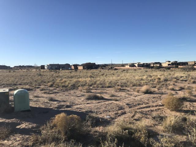 0 Palmyra Court NE, Rio Rancho, NM 87144 (MLS #932747) :: The Bigelow Team / Realty One of New Mexico
