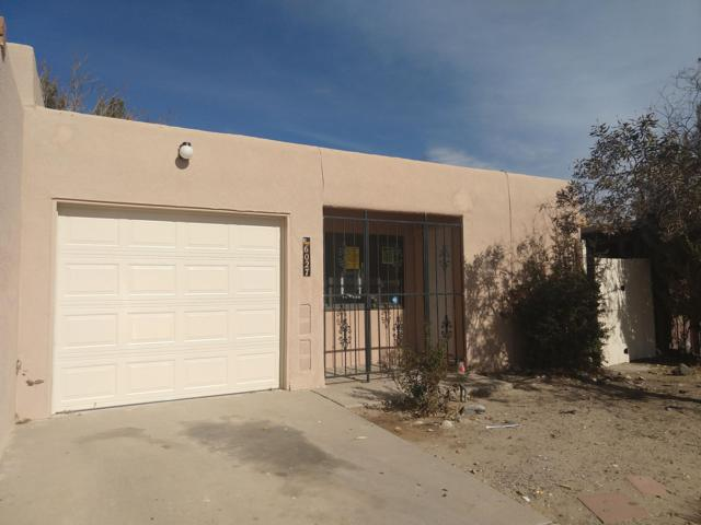6027 Redlands Road NW, Albuquerque, NM 87120 (MLS #932751) :: Your Casa Team