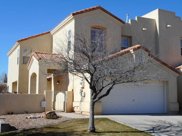3241 Renaissance Drive, Rio Rancho, NM 87124 (MLS #932761) :: Your Casa Team