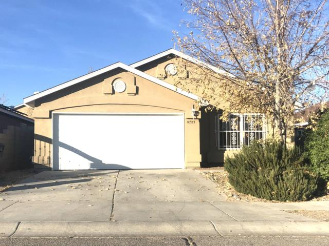 8723 Stony Creek Road SW, Albuquerque, NM 87121 (MLS #932769) :: Your Casa Team