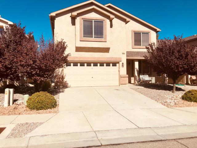 7819 Seven Springs Road NW, Albuquerque, NM 87114 (MLS #932774) :: The Bigelow Team / Realty One of New Mexico