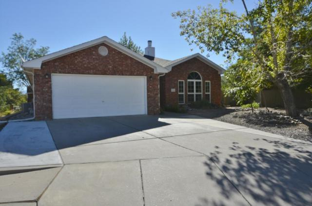 7212 Cienega Road NW, Albuquerque, NM 87120 (MLS #932783) :: The Bigelow Team / Realty One of New Mexico
