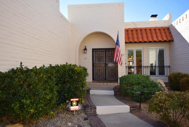 1357 Wagon Train Drive SE, Albuquerque, NM 87123 (MLS #932784) :: The Bigelow Team / Realty One of New Mexico