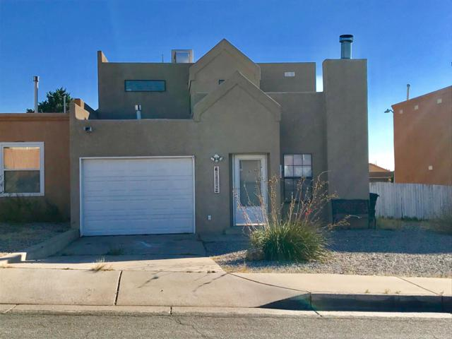 13904 Nambe Avenue NE, Albuquerque, NM 87123 (MLS #932804) :: The Bigelow Team / Realty One of New Mexico