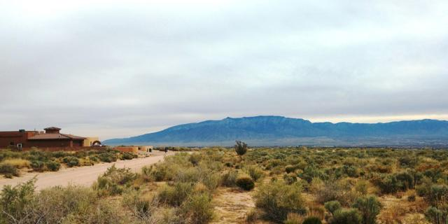 412 12Th Avenue SE, Rio Rancho, NM 87124 (MLS #932823) :: The Bigelow Team / Realty One of New Mexico