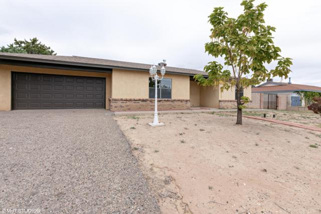 860 Navajo Lane SE, Rio Rancho, NM 87124 (MLS #932826) :: The Bigelow Team / Realty One of New Mexico