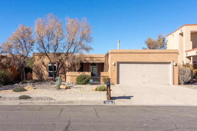 9425 Thornton Avenue NE, Albuquerque, NM 87109 (MLS #932833) :: The Bigelow Team / Realty One of New Mexico