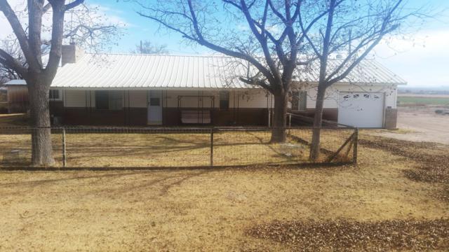 1992 State Hwy 1, Socorro, NM 87801 (MLS #932859) :: The Stratmoen & Mesch Team