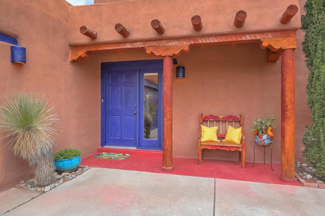576 Ruffles Lane, Corrales, NM 87048 (MLS #932864) :: The Bigelow Team / Realty One of New Mexico