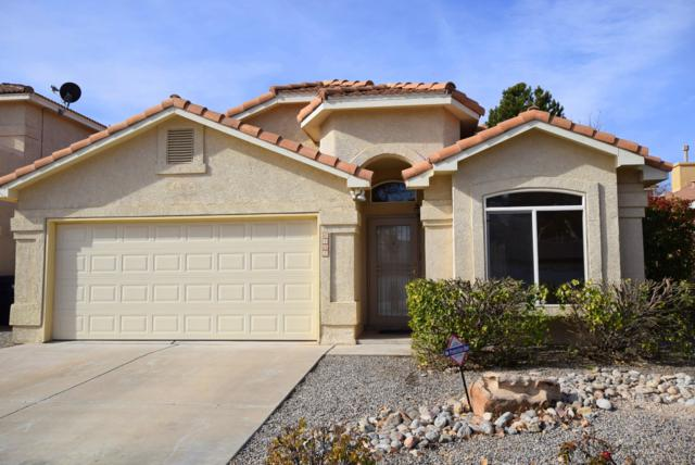 6405 Bosque Meadows Place NW, Albuquerque, NM 87120 (MLS #932870) :: The Bigelow Team / Realty One of New Mexico