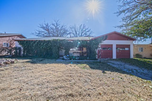 9408 Euclid Avenue NE, Albuquerque, NM 87112 (MLS #932872) :: The Bigelow Team / Realty One of New Mexico