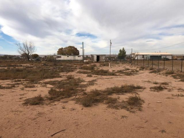 18 San Juan Road, Veguita, NM 87062 (MLS #932876) :: The Bigelow Team / Realty One of New Mexico