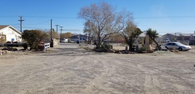 2515 Coors Boulevard SW, Albuquerque, NM 87121 (MLS #932901) :: The Stratmoen & Mesch Team