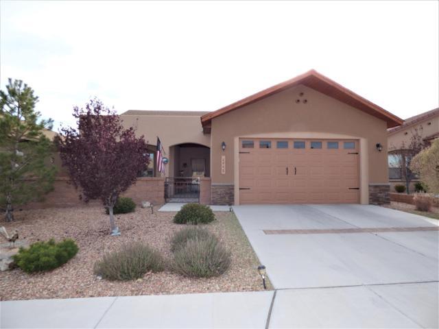 6440 Rimera Avenue NW, Albuquerque, NM 87114 (MLS #932948) :: The Stratmoen & Mesch Team