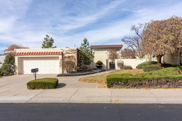 9631 Village Green Drive, Albuquerque, NM 87111 (MLS #932954) :: The Bigelow Team / Realty One of New Mexico