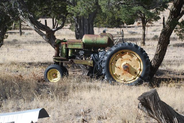 99 Rigsby Rd - Mckelvey Ranch, Pie Town, NM 87827 (MLS #933024) :: The Stratmoen & Mesch Team