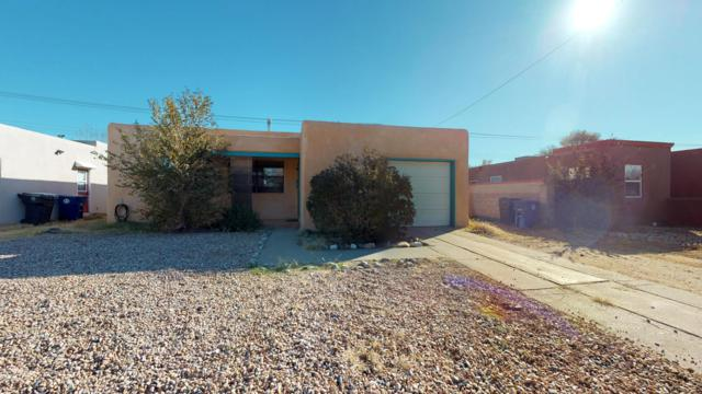 704 Truman Street SE, Albuquerque, NM 87108 (MLS #933026) :: Campbell & Campbell Real Estate Services