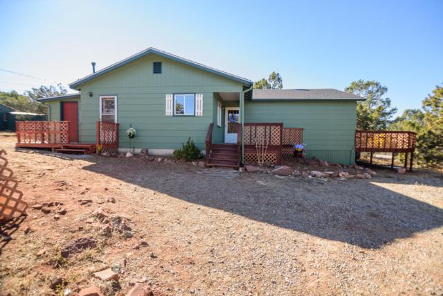16 Longview Road, Sandia Park, NM 87047 (MLS #933112) :: Campbell & Campbell Real Estate Services