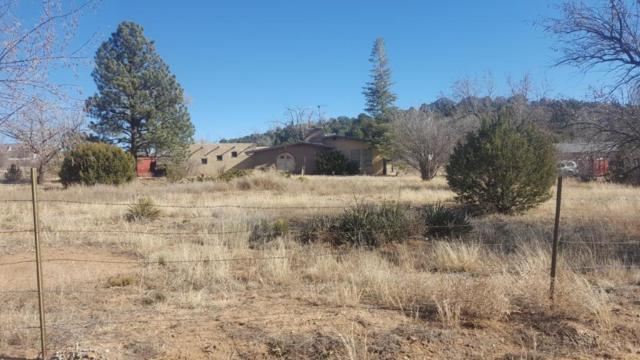 199 Rincon Loop, Tijeras, NM 87059 (MLS #933131) :: Campbell & Campbell Real Estate Services