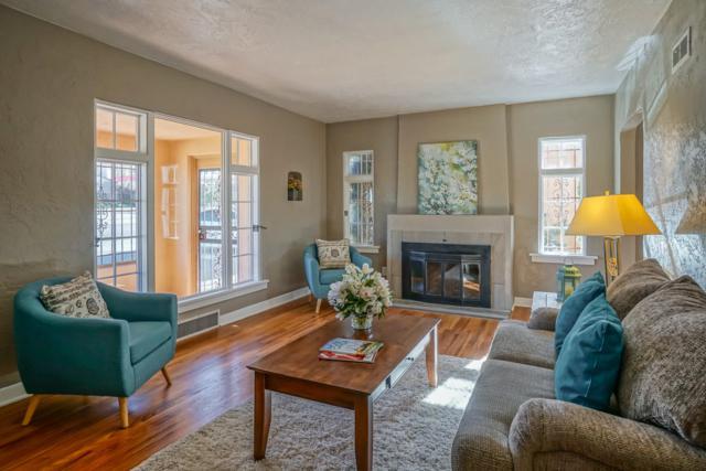 313 Carlisle Boulevard SE, Albuquerque, NM 87106 (MLS #933189) :: Campbell & Campbell Real Estate Services