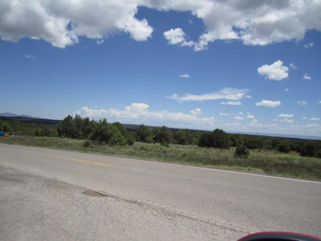 22 Kurts Way, Sandia Park, NM 87047 (MLS #933211) :: Campbell & Campbell Real Estate Services