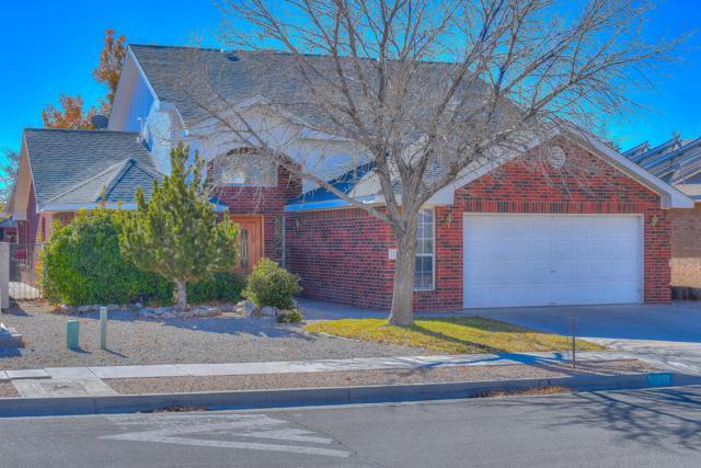 11112 Jewel Cave Road SE, Albuquerque, NM 87123 (MLS #933230) :: Campbell & Campbell Real Estate Services
