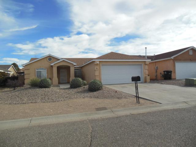 6 Acebo Place, Los Lunas, NM 87031 (MLS #933250) :: The Bigelow Team / Realty One of New Mexico