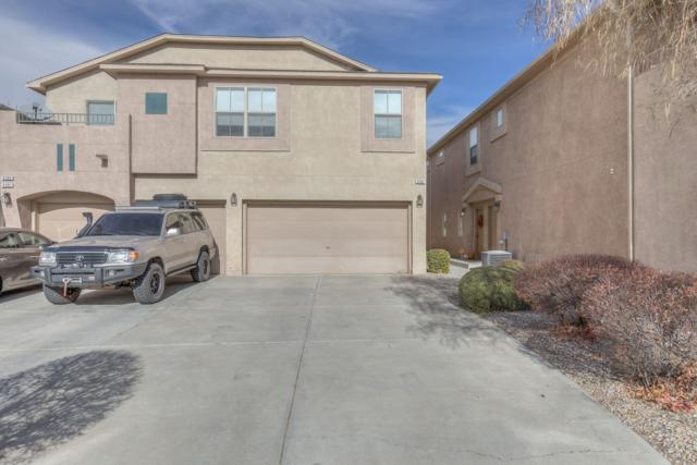 5701 Valle Alegre Place NW, Albuquerque, NM 87120 (MLS #933306) :: Campbell & Campbell Real Estate Services