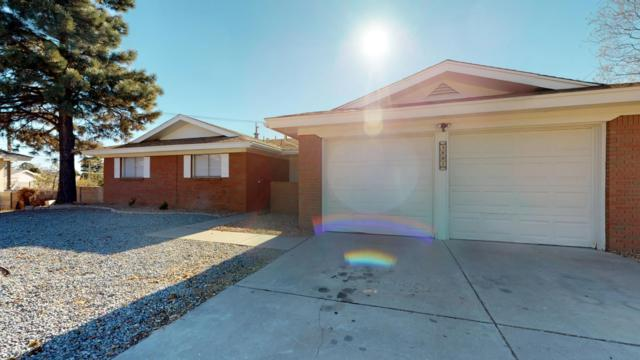 3801 Mary Ellen Court NE, Albuquerque, NM 87111 (MLS #933406) :: Campbell & Campbell Real Estate Services