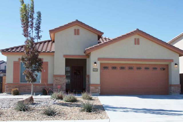 9501 Flint Rock Drive NW, Albuquerque, NM 87114 (MLS #933419) :: The Bigelow Team / Realty One of New Mexico