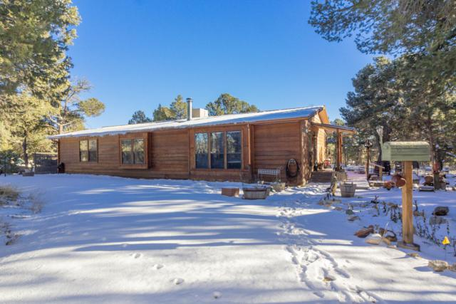 16 Quail Hollow Drive, Tijeras, NM 87059 (MLS #933448) :: Campbell & Campbell Real Estate Services