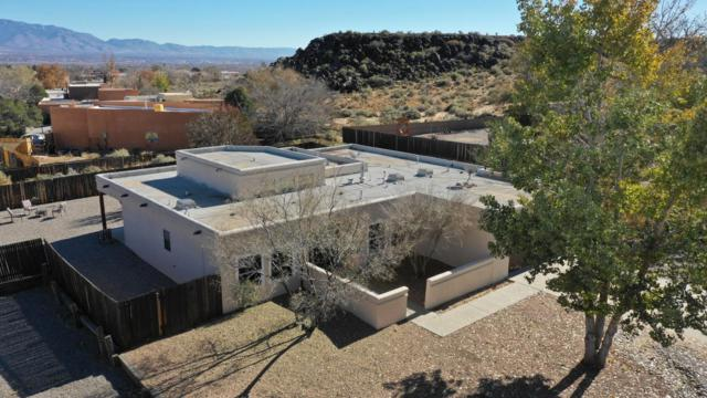 2412 Vicic + 7 Houses in Portfolio NW, Albuquerque, NM 87104 (MLS #933491) :: The Stratmoen & Mesch Team
