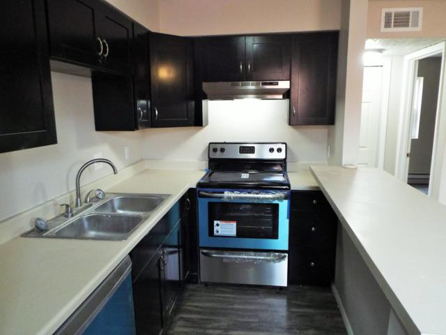 12345 Mountain Road NE A, Albuquerque, NM 87112 (MLS #933499) :: Campbell & Campbell Real Estate Services