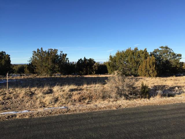 13 Punta Linda, Sandia Park, NM 87047 (MLS #933540) :: Campbell & Campbell Real Estate Services
