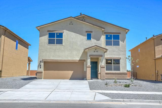 9 Dos Hermanos Court, Los Lunas, NM 87031 (MLS #933561) :: Campbell & Campbell Real Estate Services