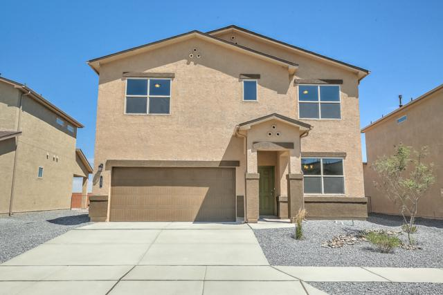 11 Dos Hermanos Court, Los Lunas, NM 87031 (MLS #933563) :: Campbell & Campbell Real Estate Services