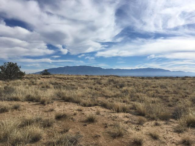 Faciel - Lt 5 Blk 2 Unit 13 Drive NW, Albuquerque, NM 87120 (MLS #933603) :: The Bigelow Team / Realty One of New Mexico