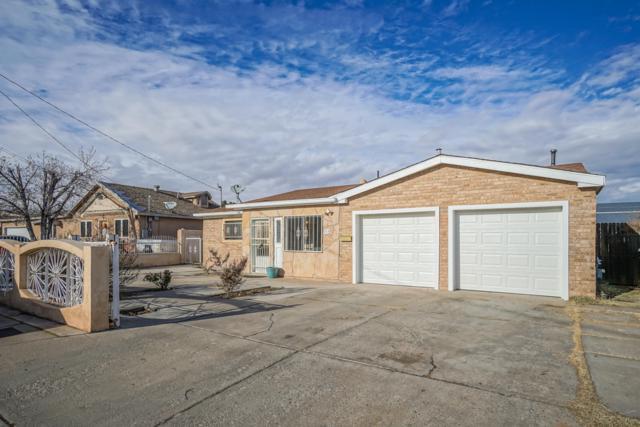 731 La Poblana Road NW, Albuquerque, NM 87107 (MLS #933758) :: Campbell & Campbell Real Estate Services