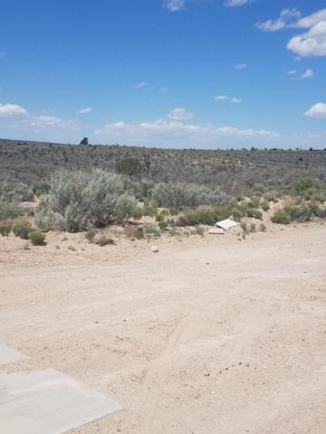 409 Hondo Road NW, Rio Rancho, NM 87124 (MLS #933787) :: Campbell & Campbell Real Estate Services