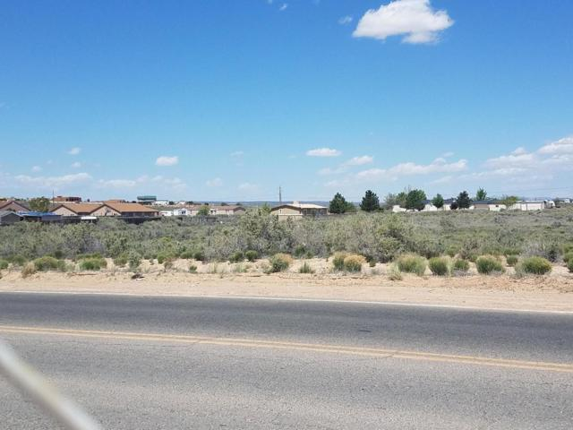 617 Northern Boulevard NE, Rio Rancho, NM 87124 (MLS #933794) :: Campbell & Campbell Real Estate Services